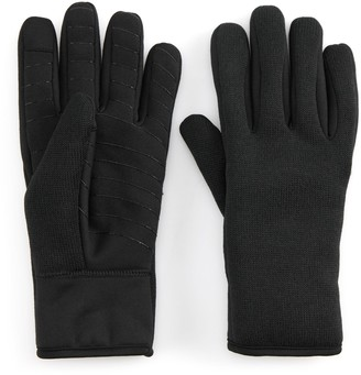 Apt. 9 Men's Touchscreen Knit Gloves