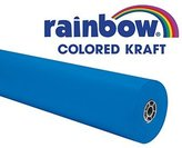 Pacon Corporation Pac66171 36 Inchx100 Rainbow Kraft