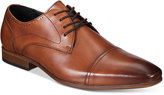 Bar III Men's Joe Cap Toe Lace-Up Oxfords, Only at Macy's