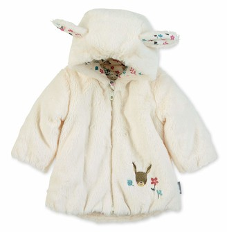 Sterntaler Girl's Baby-Jacke Jacket