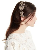 Jennifer Behr Triple Mariposa Hair Comb