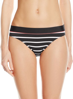 Jag Women's Fisher Island Retro Bikini Bottom