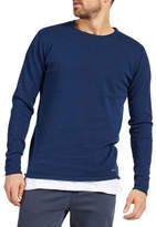 The Academy Brand Parker Crew Knit