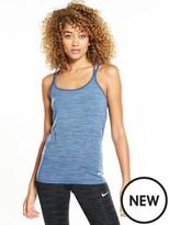 Nike Running Dri-FIT Knit Tank