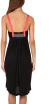VPL Convexity Breaker Midi Dress