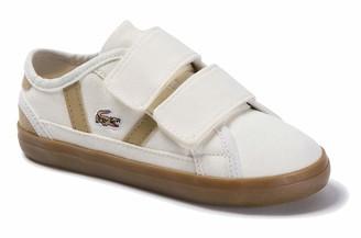 Lacoste Unisex-Baby Sideline 220 1 CUI Sneaker