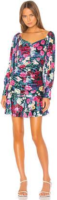 Rococo Sand Tallia Mini Dress