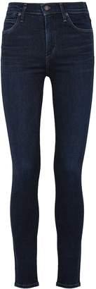Citizens of Humanity Rocket Indigo Skinny Jeans
