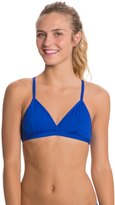TYR Solids Triangle Tie Back Bikini Top 8114950