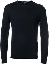 A.P.C. crew neck sweater - men - Merino - XS