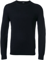 A.P.C. crew neck sweater