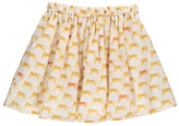 Hundred Pieces Sale - Tigers Skirt