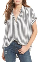 Madewell Women's Central Shirt