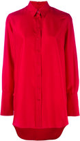 Joseph classic shirt - women - Silk - 36