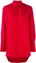 Joseph classic shirt - women - Silk - 38