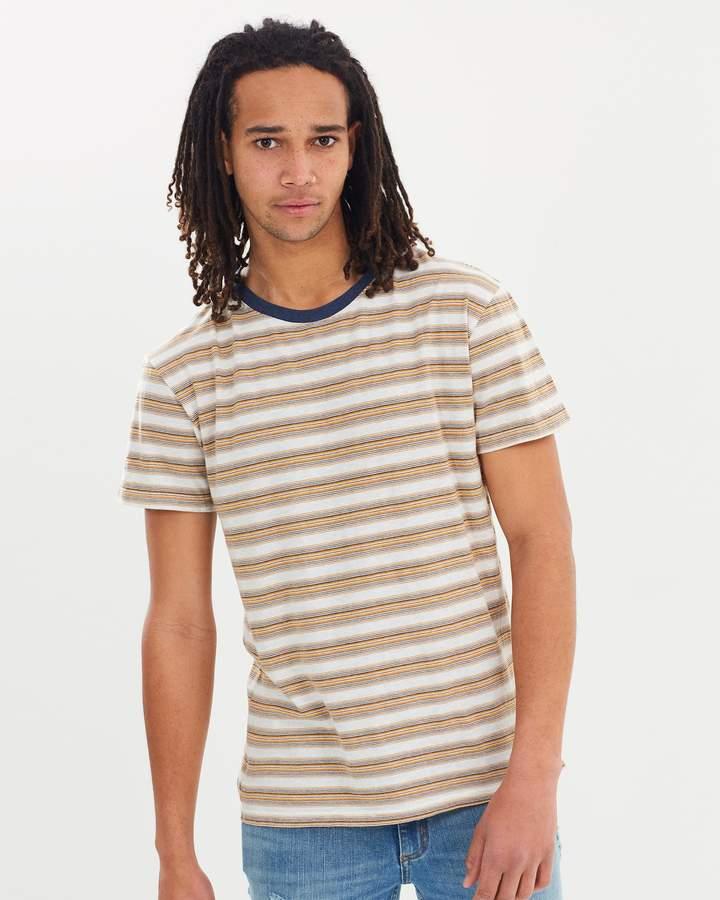 rhythm Vintage Stripe