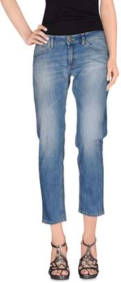 Dondup Denim pants - Item 42543656WC