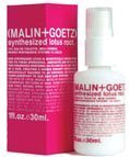 Malin+Goetz (Malin + Goetz Eau de Toilette, Synthesized Lotus Root, 1 fl oz