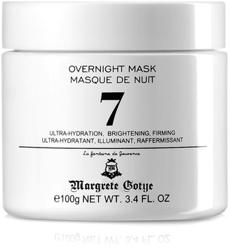 Over Night Facial Mask No.7