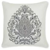Sferra Torella Paisley Decorative Pillow
