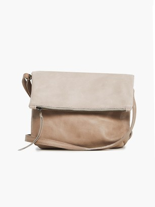 ABLE Small Emnet Foldover Crossbody