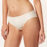 Dim Nude Support Briefs