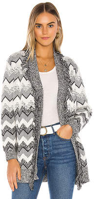 MinkPink Perfect Rain Knit Cardigan