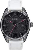 Nixon Women's Bullet Leather A473486 Leather Quartz Watch