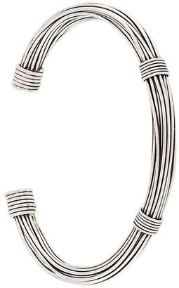 Gas Bijoux Ariane cuff bracelet