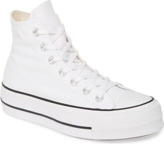 Converse Chuck Taylor® All Star® Lift High Top Platform Sneaker