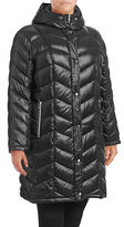 Calvin Klein Plus Packable Premium Down Gilet Coat