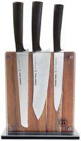 Schmidt Brothers® Carbon6 7-Piece Knife Block Set