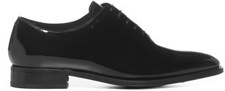Givenchy Oxford Lace-Up Shoes
