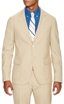 Gant Chamotte Wool Notch Lapel Sportcoat