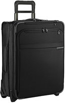 "Briggs & Riley Baseline 21"" International Carry-On Expandable Wide-Body Upright"