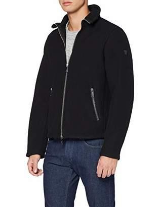 Armani Jeans Men's Blouson Jacket(Size: 54)
