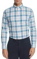 Vineyard Vines Picket Plaid Slim Fit Tucker Button-Down Shirt