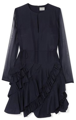 GREY JASON WU Short dress