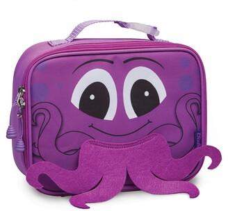 Bixbee Octopus Water Resistant Lunchbox