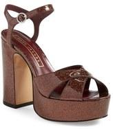 Marc Jacobs Women's 'Debbie' Platform Sandal