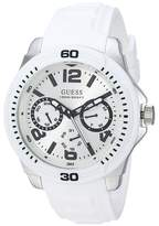 GUESS U0967G3 Watches