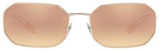 Bvlgari 0BV6125 1524553001 Sunglasses