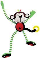 Edushape Happy Monkey Plush Toy