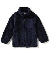 Class Club Little Boys 2T-7 Mock Neck Soft Jacket
