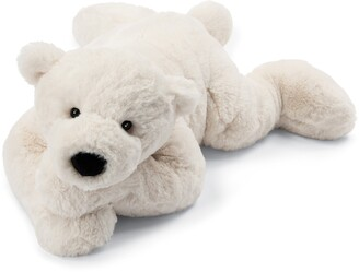 Jellycat Perry Polar Bear Stuffed Animal