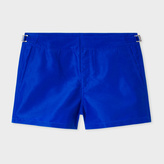 Paul Smith Men's Tailored Blue Swim Shorts