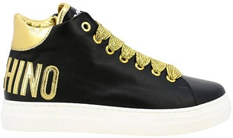 Moschino Shoes Shoes Kids