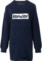Alexander Wang tender jumper