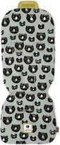 Mamas and Papas Special Edition Donna Wilson Reversible Liner, Three Bears
