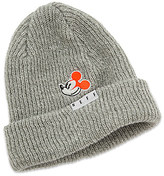 Disney Mickey Mouse Beanie for Adults by Neff